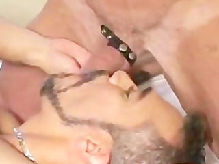 two enormously impressive vids of hung mature