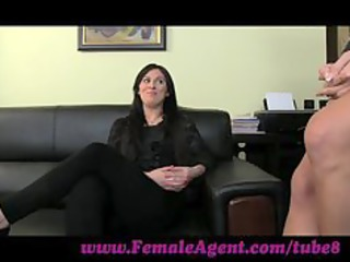 femaleagent. a new star is born