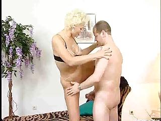 german mature duo