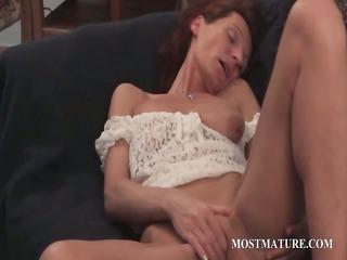 lean grownup vibing her slutty prostitute