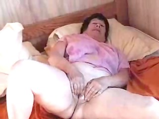 josephina masturbating on bunk