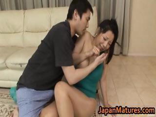ayane asakura desperate japanese mature babe part3