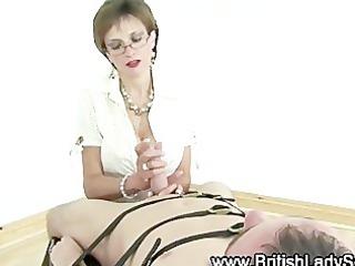 horny femdom mature italian girl