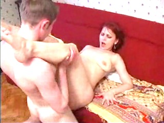 red_head_russian_mature_mom
