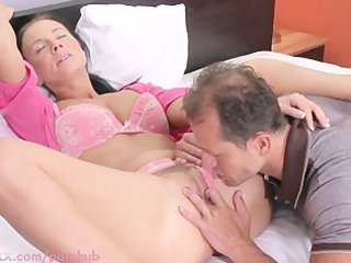 lady hd horny woman needs her cave licked