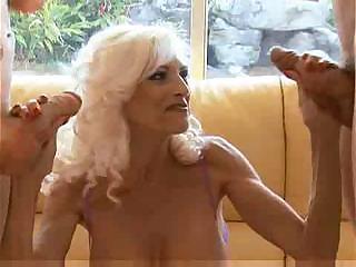 dirty elderly elderly still adores banging
