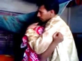 indian newly married man trying zabardasti to