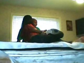 cheating lady wishes huge ebony dick