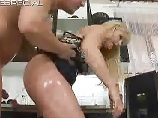 mature milf obtains idiot pierced