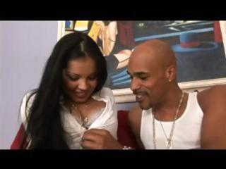 extremely impressive awesome latino mature chick