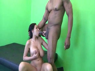 extremely impressive huge naturel boobs woman