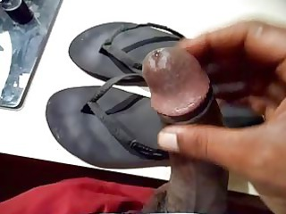 wife reef sandals sperm