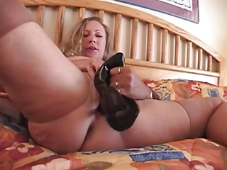 fucll style nylons mature slutty with high heel
