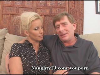 hubby demands wife takes fucked by boyfriend