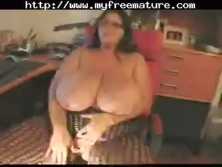 hug on webcam 5 grown-up cougar copulate old old