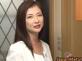 chisa kirishima mature eastern lady exposes part5