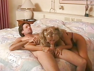 nasty cougar lady gang-bangs large libido with