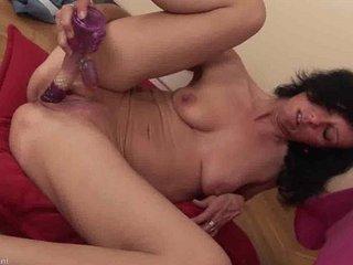 grown-up masturbation!