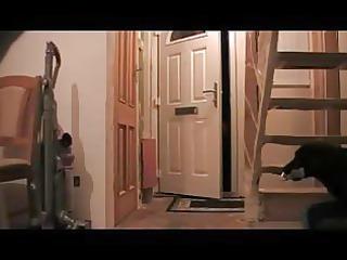 cougar slutwife play deliveryguy1