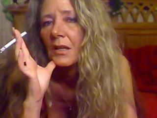 old smoking