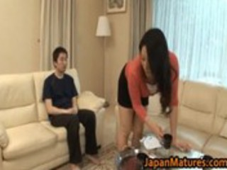 ayane asakura asian lady has a big stunning