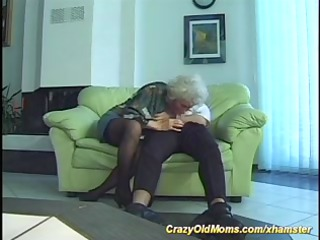 my friend gang bang my granny mommy
