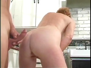 classic old diane richards groupfucked into