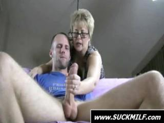 fucker obtains caught by bleached woman who