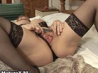 desperate older angel into beautiful panties