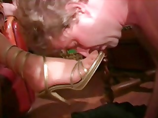 awesome grown-up domme enjoy