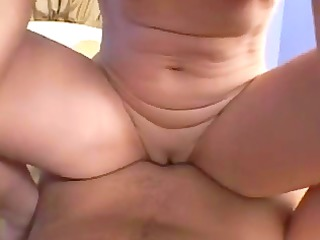 50 y.o. pale grown-up chick awesome copulate (pov)