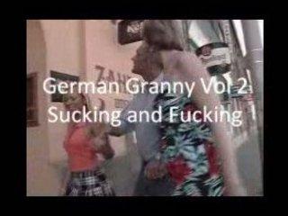 german granny vol 2