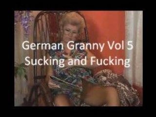 german elderly vol 5