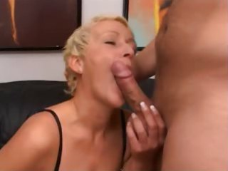 blond mature having aperture fisted difficult