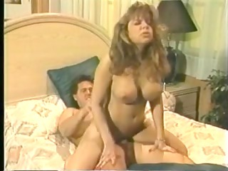 alone & naughty mother seduces the garbage