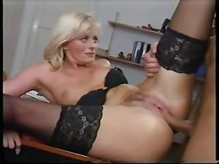 american blond butt ladies ( 2 scenes )