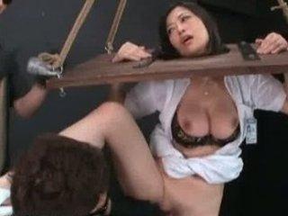 tough japanese punishment momo 3