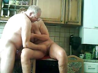 mature elderly