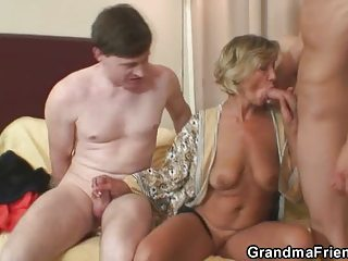 extremely impressive grown-up - mature babe whore