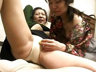 freaks of nature 119 japanese grannys underwear