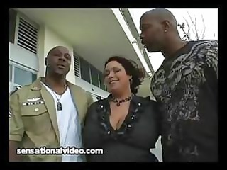 giant chest latino wife gangbangs 2 huge brown