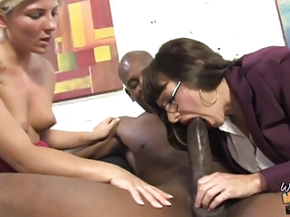 brown male breeding granny colorless milf and