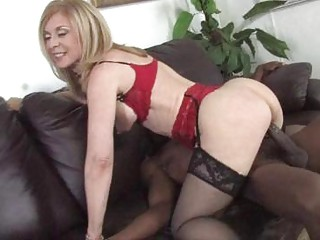 desperate lady kate hartley pierce black cock