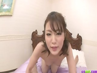 large breasted mother id like to drill tomoka