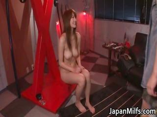 desperate japanese sluts tasting and drilling