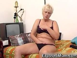 dirty woman feeling sweet pleasing part3