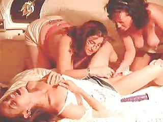 3 amateur mature girls