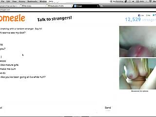 super 18 month elderly cums on omegle
