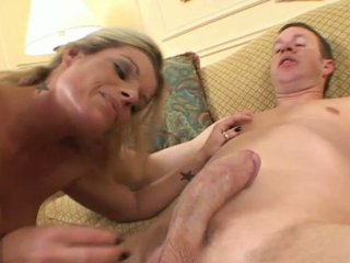 sexy mature babe krista summers