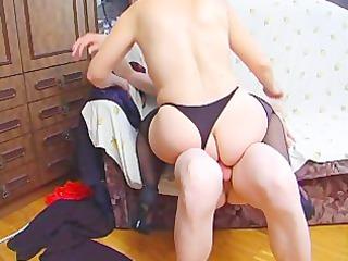 russian elderly 369